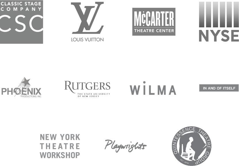 Hayden Production Service Clients