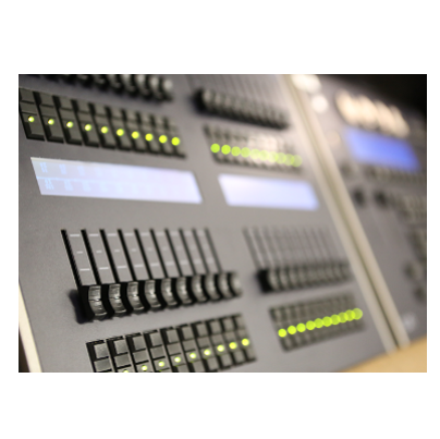 Lighting Consoles & Controllers | Hayden Production Services